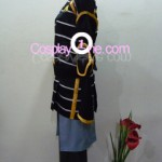 Lin Bei Fong from Avatar Cosplay Costume side