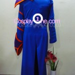 Wes from Pokemon Colosseum Cosplay Costume back
