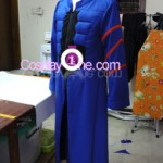 Wes from Pokemon Colosseum Cosplay Costume side prog