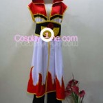 Ragnarok Online from Anime Cosplay Costume front