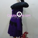 Shauntal from Pokemon Cosplay Costume side R2