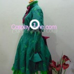 Rin Kaenbyou from Anime Cosplay Costume side