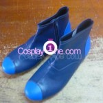 Sheik from The Legend of Zelda (Ocarina of Time) Cosplay Costume shoes prog
