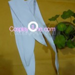 Nanoha from Magical Girl Lyrical Nanoha Cosplay Costume ribbonhair