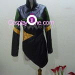 Loki from Marvel Comics Cosplay Costume front in