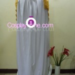 Prince Maximilian from Valkyria Chronicles Cosplay Costume back