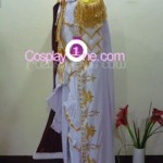 Prince Maximilian from Valkyria Chronicles Cosplay Costume side