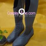 Serph from Digital Devil Saga Cosplay Costume boot