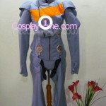 Serph from Digital Devil Saga Cosplay Costume front