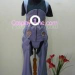 Serph from Digital Devil Saga Cosplay Costume front in 2