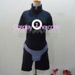 Serph from Digital Devil Saga Cosplay Costume front in 3