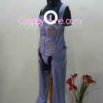 Serph from Digital Devil Saga Cosplay Costume side in 2