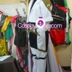Negi Springfield from Anime Cosplay Costume side prog