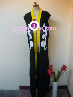 Daz Bones from One Piece Cosplay Costume front