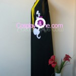 Daz Bones from One Piece Cosplay Costume side