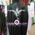 Jacket Black back prog