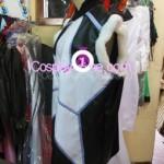 Jacket Black side prog