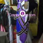 Kratos Aurion from Tales of Symphonia Cosplay Costume side prog