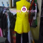 Monkey D. Luffy from One Piece Cosplay Costume back in prog