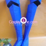 Raven from DC Comics Cosplay Costume boot