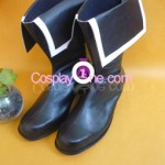 Sasarai from Suikoden Cosplay Costume boot