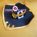 Twisted Fate from League of Legends Cosplay Costume hat