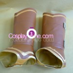 Twisted Fate from League of Legends Cosplay Costume legwarmer