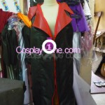 Dante from Devil May Cry Cosplay Costume front prog