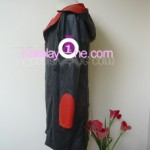 Dante from Devil May Cry Cosplay Costume side