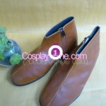 Duo Maxwell from Anime Cosplay Costume shoes