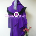 Jax from League of Legends Cosplay Costume back