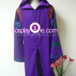 Jax from League of Legends Cosplay Costume front in