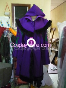 Jax from League of Legends Cosplay Costume front prog