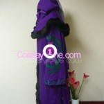 Jax from League of Legends Cosplay Costume side
