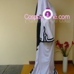 Karma from League of Legends Cosplay Costume Side 1