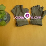 Mako from Avatar Cosplay Costume glove