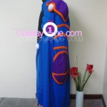 Wes from Pokemon Colosseum Cosplay Costume side