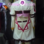 Alice from Tales of Symphonia Cosplay Costume back prog2