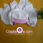 Alice from Tales of Symphonia Cosplay Costume hat