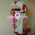 Alice from Tales of Symphonia Cosplay Costume side