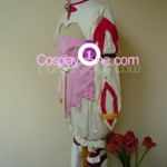 Alice from Tales of Symphonia Cosplay Costume side in