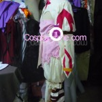 Alice from Tales of Symphonia Cosplay Costume side in prog2