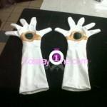 Fuu Houuji from Magic Knight Rayearth Cosplay Costume glove prog