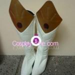 Hikaru Shidou from Magic Knigth Rayearth Cosplay Costume boot prog