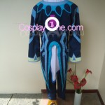 Jude Mathis from Tales of Xillia Cosplay Costume back