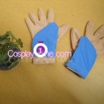 Jude Mathis from Tales of Xillia Cosplay Costume glove