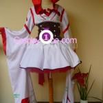 Mt. Fuji Miku Cosplay Costume front
