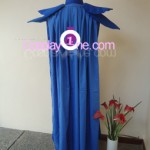 Umi Ryuuzaki from Magic Knight Rayearth Cosplay Costume back
