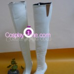Umi Ryuuzaki from Magic Knight Rayearth cosplay Costume boot