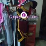 Templar Assassin from Dota 2 Cosplay Costume side prog